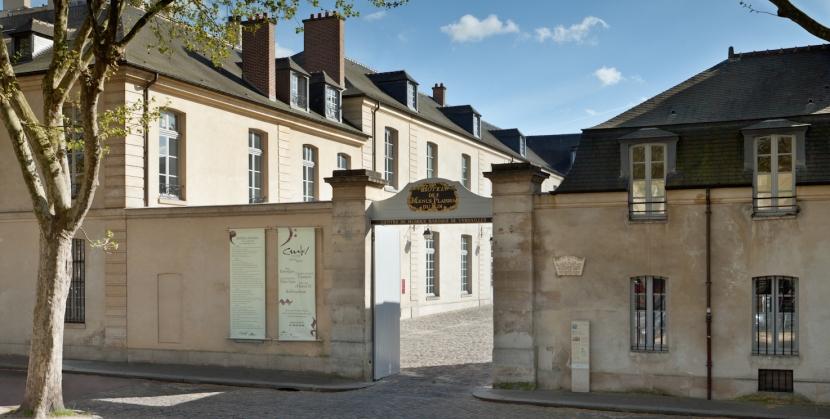 Le Centre de musique baroque deVersailles