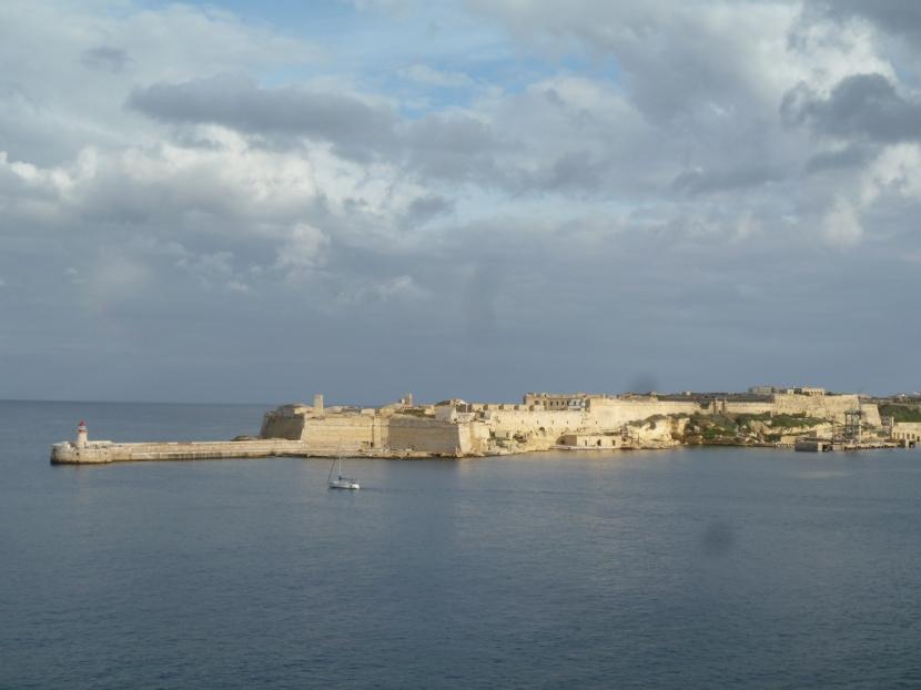 L'Ecole de la deuxième chance à Malte : les photos de cette belleaventure