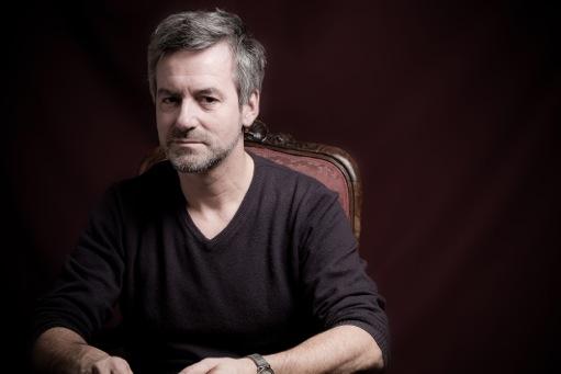 Interview de Vincent Tavernier, auteur et metteur en scène pour GénérationsLully