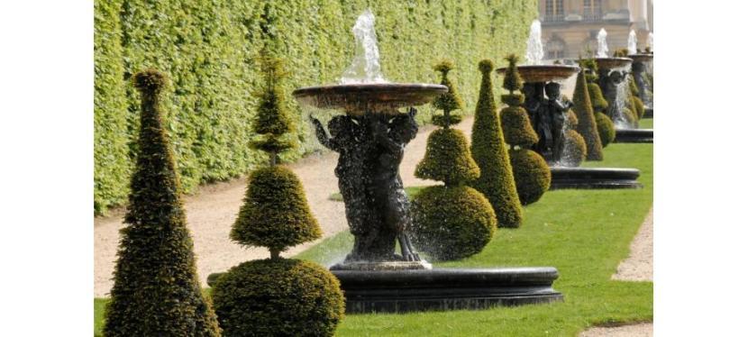 De Trappes à Versailles au fil de l'eau