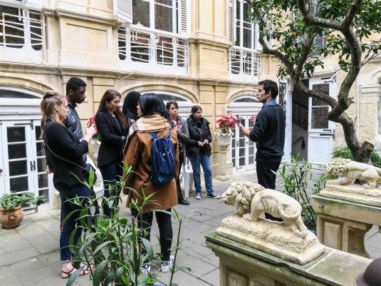 01.2017 voyage culturel Malte E2C 2