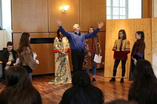 02.02.17 atelier théâtre au CMBV lycéens Plaine de Neauphle 3 ®AT Chabridon