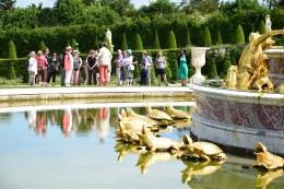 31.05.17 jardins de Versailles ® Jean-Louis Viaud Mémoire de Trappes