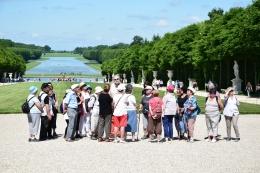 31.05.17 visite jardins de Versailles 2 ®Jean-Louis Viaud Mémoire de Trappes